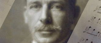 Baron d'Erlanger's archive