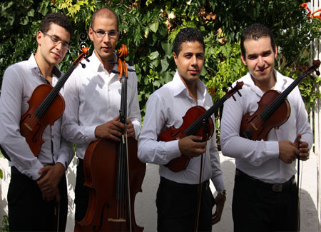 Cadences Quartet