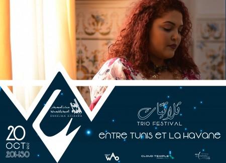 Entre Tunis et la havane