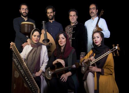 Tehran Ensemble